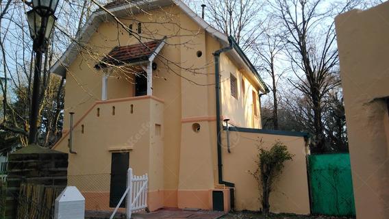 Venta Ph Tipo Casa De 3 Ambientes Con Jardin Y Cochera - Villa Argentina Quilmes