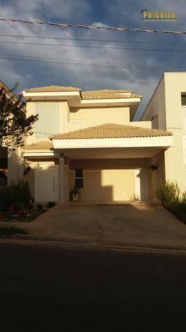Imagem 1 de 26 de Casa Com 4 Dormitórios À Venda, 200 M² Por R$ 764.000,00 - Condomínio Reserva Ipanema - Sorocaba/sp - Ca0369
