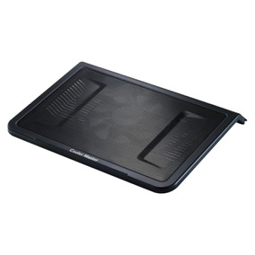 Base Para Notebook L1 Preta - 1 Fan 160mm - L1 R9-nbc-npl1-g