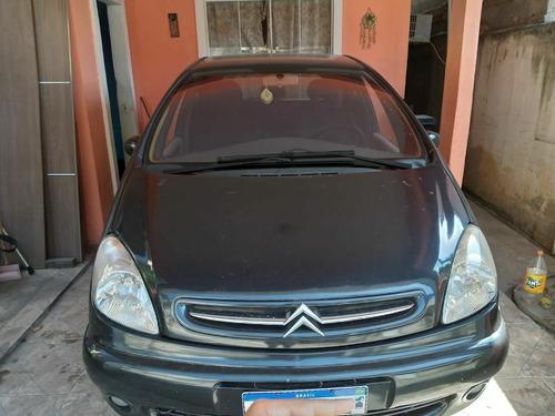 Imagem 1 de 9 de Citroën Xsara Picasso 2006 2.0 Exclusive Seleção Aut. 5p