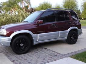 Chevrolet Grand Vitara 2.0 At 2000