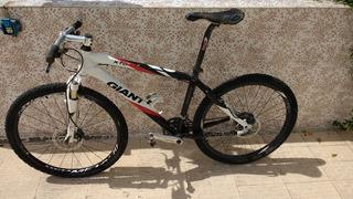 Mountain Bike Giant Xtc 26