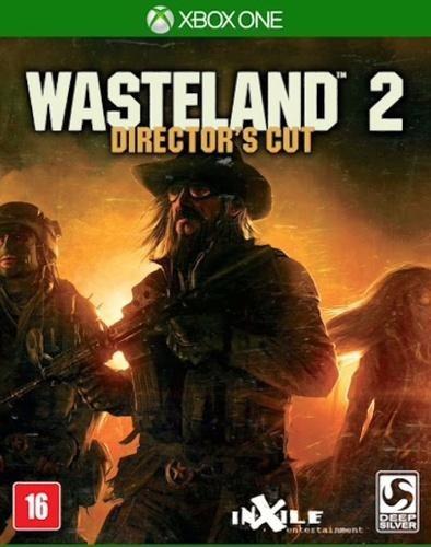 Wasteland 2 - Director