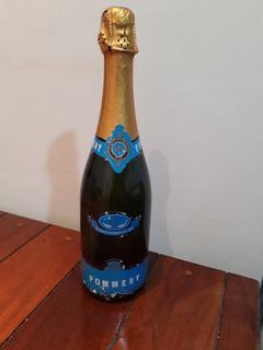 Champagne Pomery
