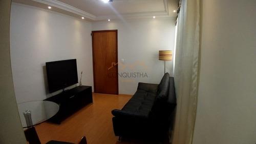 Apartamento - Alves Dias - Ref: 3313 - V-5497