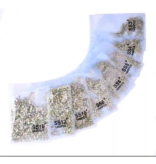 Swarovski Tornasol Paq 1440 Piedras