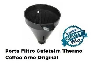 Porta Filtro Cafeteira Thermo Coffee Arno Original