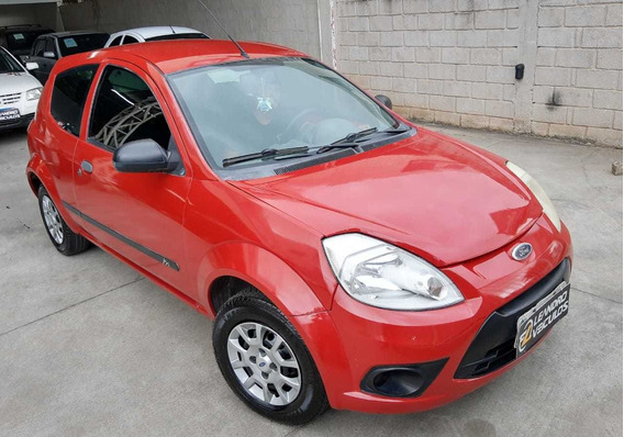 Ford Ka 10 Mpi 8v Flex 2p Manual