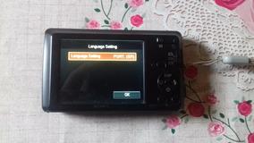 Camera Digital Sony Cyber-shot Dsc-w630 14.1 Mp 4gb 720p Hd