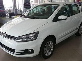 Volkswagen Fox 1.6 Connect. Entrego Hoy!!!!