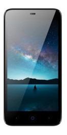 Bgh 303 Pantalla 5 Pulgadas, Android 7. Conexión 4g.
