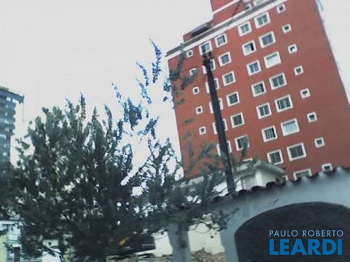 Imagem 1 de 12 de Apartamento - Vila Mariana  - Sp - 639209