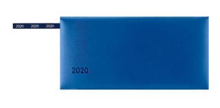 Agenda Bolsillo Semanal 2020 Curpiel Terra Colores