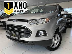 Ford Ecosport Se At. 1.6