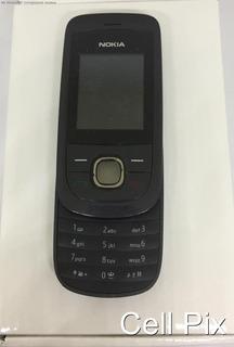 Nokia 2220 Raridade C/câmera Desbloqueado - Usado