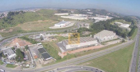 Galpão À Venda, 7404 M² Por R$ 45.000.000 - Jandira - Jandira/sp - Ga0136