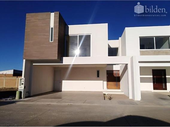 Casa Sola En Venta Fracc. Residencial Villas De Zambrano Ii