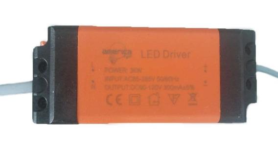 Led Driver Potencia 36w