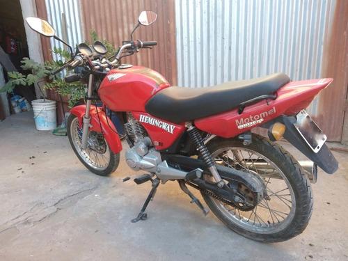Motomel C150