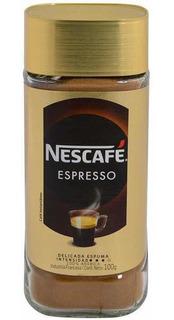 Oferta! Nescafe Gold Espresso Belgrano Lleva 4 Envio Gratis!