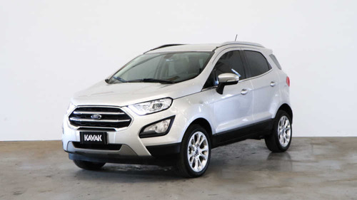 Ford Ecosport 1.5 Titanium 123cv 4x2 Manual - 168392 - C(p)