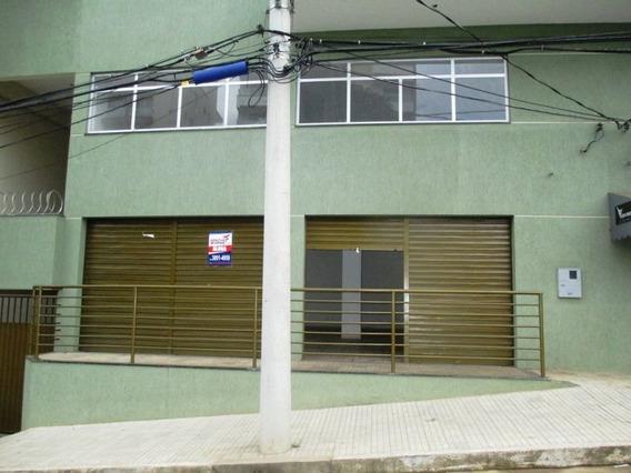 Loja 119 M² - Centro - 6528