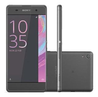 Smartphone Sony F3216 Xperia Xa Ultra 16gb | Vitrine