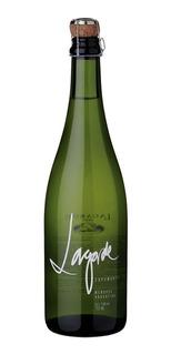 Lagarde Moscato Dolce. Champagne Espumante Lomas De Zamora