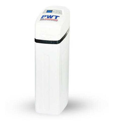 Ablandador De Agua Gianni Soft 2 Resina 25 L - Gianni Sa
