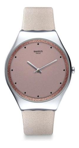 Reloj Swatch Meta Skin Mujer Syxs128