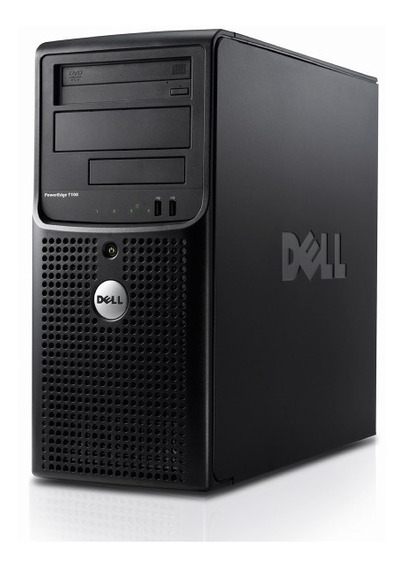 Servidor Dell Poweredge T100