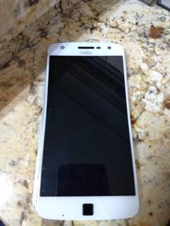 Motorola Moto X Play 16gb, Xt1563, Sucata (p/remover Peças)!