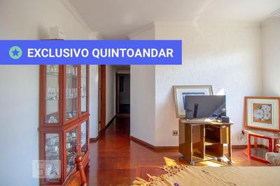Apartamento No 2º Andar Mobiliado Com 3 Dormitórios E 1 Garagem - Id: 892932967 - 232967