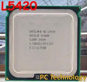 Xeon L5420 12m Cache, 50w Tdp Pronta Entrega Melhor Q Q9400