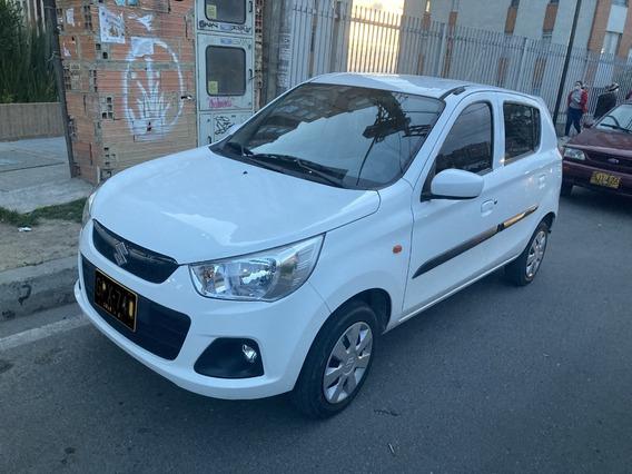 Suzuki New Alto K10 2019