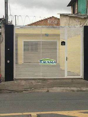 Casa Térrea - Comercial - Jardim Vila Galvão - Ca0380