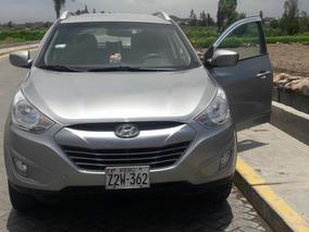 Hyundai Tucson Semi Full