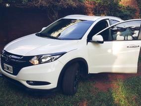 Honda Hr-v Exl 2015 (contacto En Descripcion)