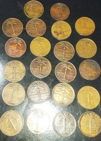 Centavos De Palmita,