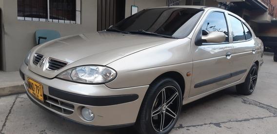 Renault Mégane Fase 4 Automático