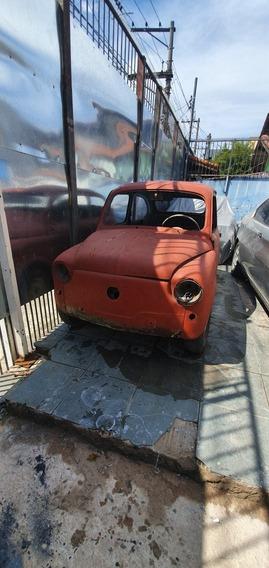 Fiat Fiat 600 Ano 1957 It