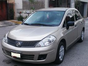 Nissan Tiida 1.8 Premium Mt