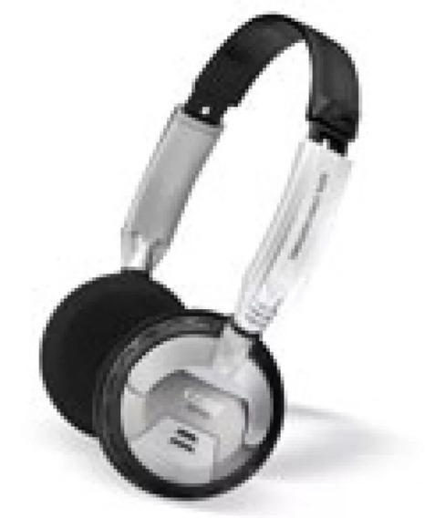 Fone De Ouvido Headphone Com Fio Marca Coby - Cv110