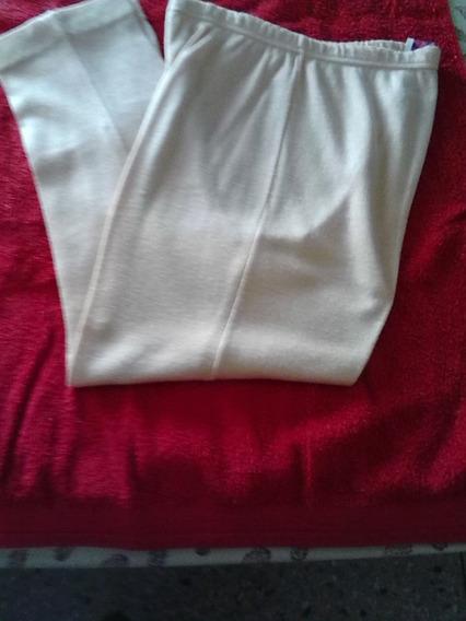 Pantalon Dama Tejido Talla M.--e1d--
