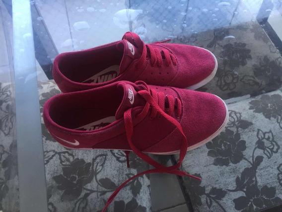 Sapatênis Nike Pink