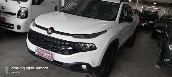 Fiat Toro Reedom 1.8 Automático 2017
