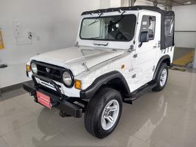 Dahiatsu F20 1.600cc Mt 4x4 Carpado/ 1982, Nuevo!!