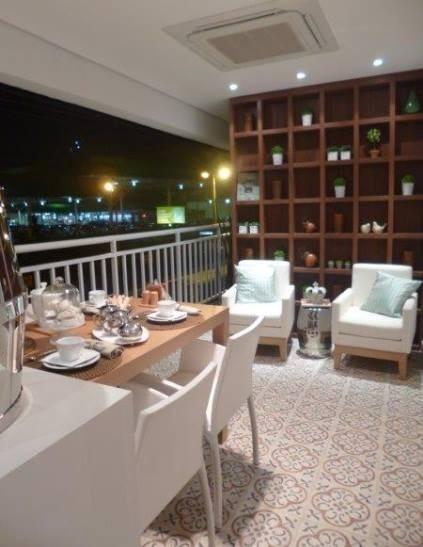 Apartamento 77m² 3dorms 1suite 1,2vg São Bernardo Do Campo