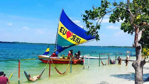 Imagem 1 de 4 de Lagoa Do Paraíso