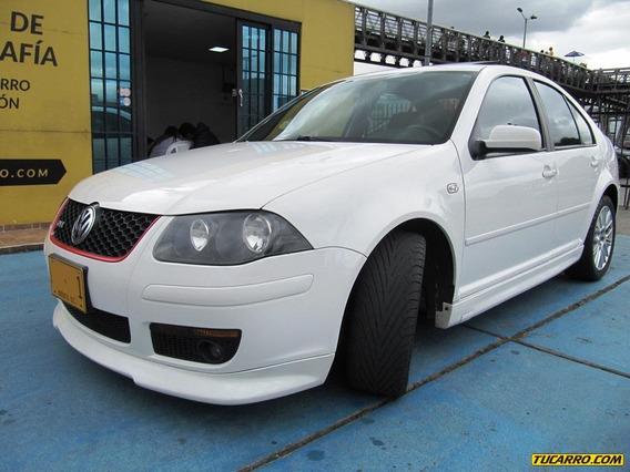 Volkswagen Jetta Gli 1800cc At Aa